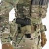 Kép 5/7 - Warrior Assault Systems® -  Universal Pistol Holster (Black)