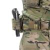 Kép 7/7 - Warrior Assault Systems® -  Universal Pistol Holster (Black)