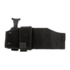 Kép 3/7 - Warrior Assault Systems® -  Universal Pistol Holster (Black)