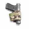 Kép 3/8 - Warrior Assault Systems® -  Universal Pistol Holster (MultiCam®)