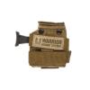 Kép 2/8 - Warrior Assault Systems® -  Universal Pistol Holster (MultiCam®)