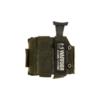 Kép 2/6 - Warrior Assault Systems® -  Universal Pistol Holster (OD Green)
