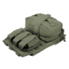 Kép 2/7 - Warrior Assault Systems® -  Assaulters' Back  Panel (Olive Green)