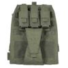 Kép 3/7 - Warrior Assault Systems® -  Assaulters' Back  Panel (Olive Green)