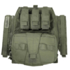Kép 5/7 - Warrior Assault Systems® -  Assaulters' Back  Panel (Olive Green)