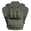 Kép 7/7 - Warrior Assault Systems® -  Assaulters' Back  Panel (Olive Green)