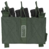 Kép 2/3 - Warrior Assault Systems® -   Recon Triple Open Mag Pouch (Olive Green)