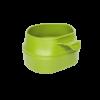 Kép 5/7 - Wildo® CAMP-A-BOX DUO® Light Green - Sugarcane