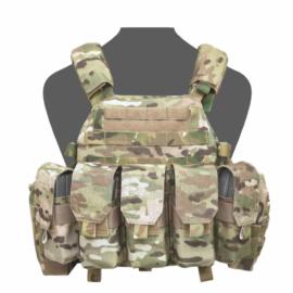 Warrior Assault Systems® -  DCS M4 5,56 CONFIG (MultiCam®)