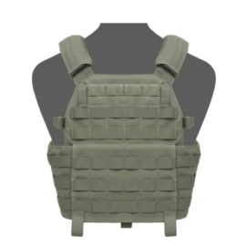 Warrior Assault Systems® - DCS BASE CARRIER (Ranger Green)