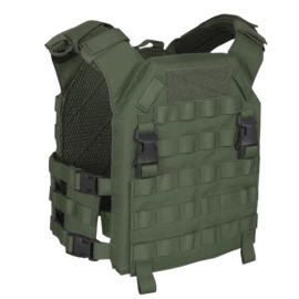Warrior Assault Systems® -  Recon Plate Carrier (Olive Green)