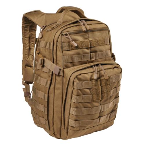 5.11 Tactical ® - RUSH12™ 2.0 BACKPACK 24 L (Kangaroo)