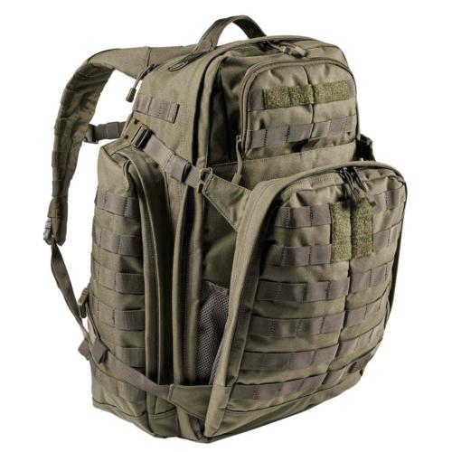 5.11 Tactical ® - RUSH72™ 2.0 BACKPACK 55 L (Ranger Green)