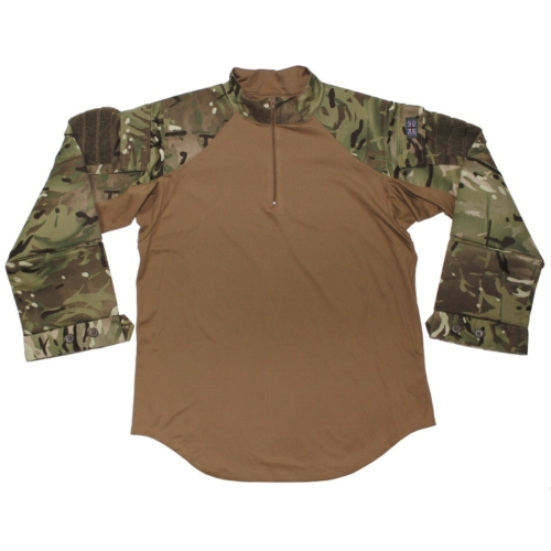 "GB under body combat shirt, ""UBAC"", MTP (újszerű)"