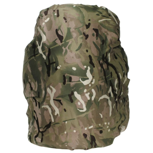 British MTP Backpack Cover SMALL  (újszerű)