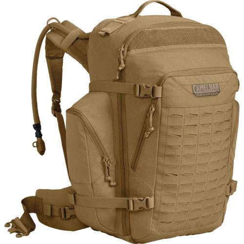 CamelBak® BFM 3L Mil Spec Crux Operations Backpack 46L (Coyote Brown)