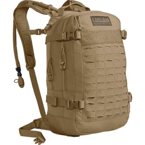 CamelBak® H.A.W.G. 3L Mil Spec Crux 20L  (Coyote Brown)
