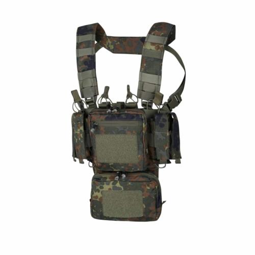 Helikon-Tex® Training Mini Rig (TMR)® - Flecktarn