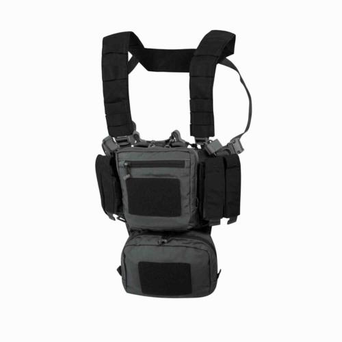Helikon-Tex® Training Mini Rig (TMR)® - Shadow Grey/Black