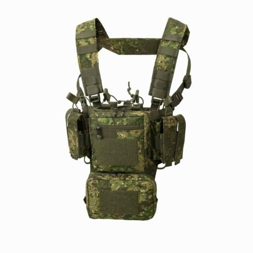 Helikon-Tex® Training Mini Rig (TMR)® - PenCott® WildWood™