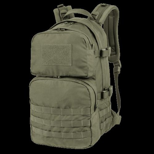 RATEL Mk2 Backpack - Cordura® - Olive Green