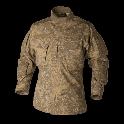 Helikon-Tex® - CPU® Shirt - NyCo Ripstop (PenCott® BadLands™)