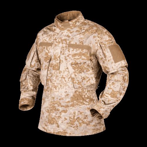 Helikon-Tex® - CPU® Shirt - NyCo Ripstop (PenCott® SandStorm™)
