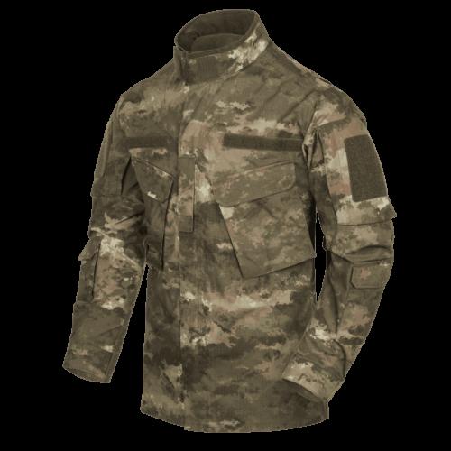 Helikon-Tex® - CPU® Shirt - PolyCotton Ripstop (Legion Forest®)