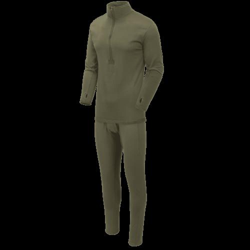 Helikon-Tex® - Underwear (full set) US LVL 2 (Olive Green)