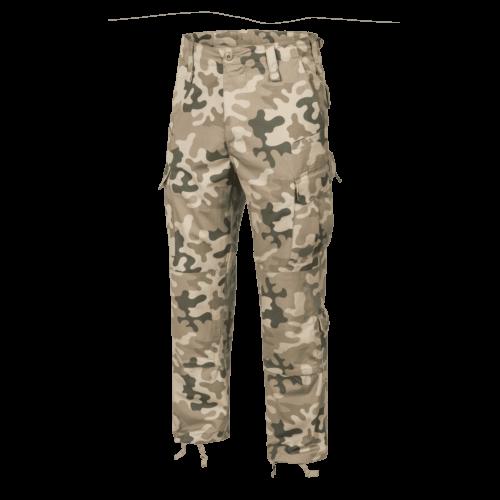 Helikon-Tex® - CPU® Pants - Cotton Ripstop  (PL Desert)