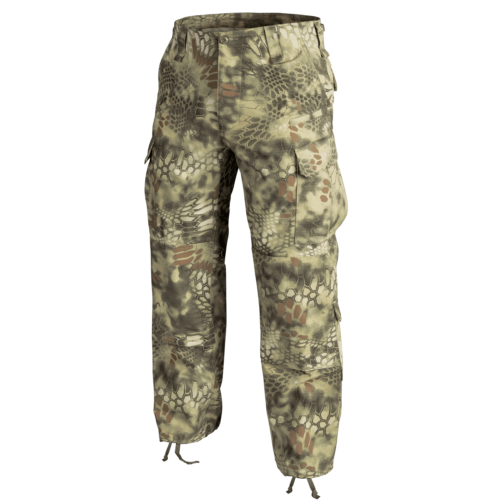 Helikon-Tex® - CPU® Pants - NyCo Ripstop (Kryptek Mandrake™)