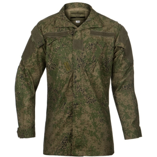 Invadergear -  Revenger TDU Shirt (Digital Flora)