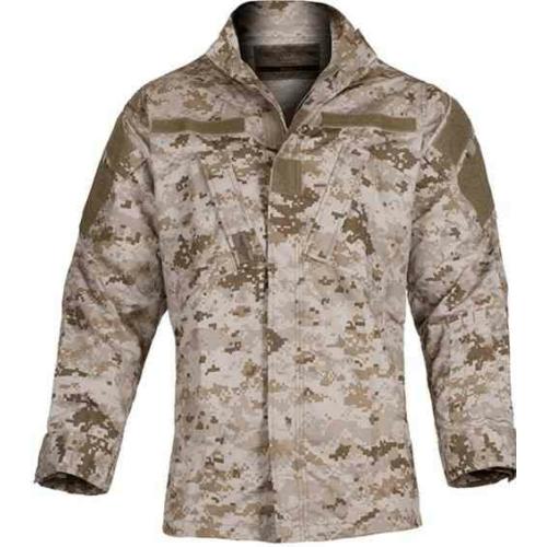Invadergear -  Revenger TDU Shirt (Marpat Desert)