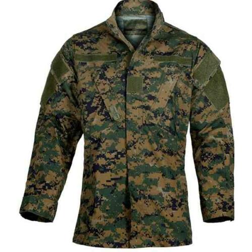 Invadergear -  Revenger TDU Shirt (Marpat)