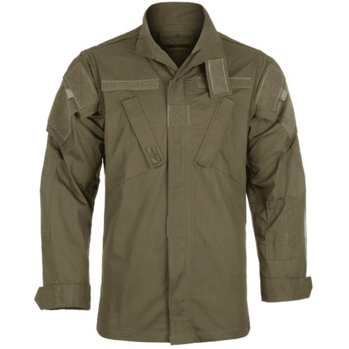 Invadergear -  Revenger TDU Shirt (Ranger Green)