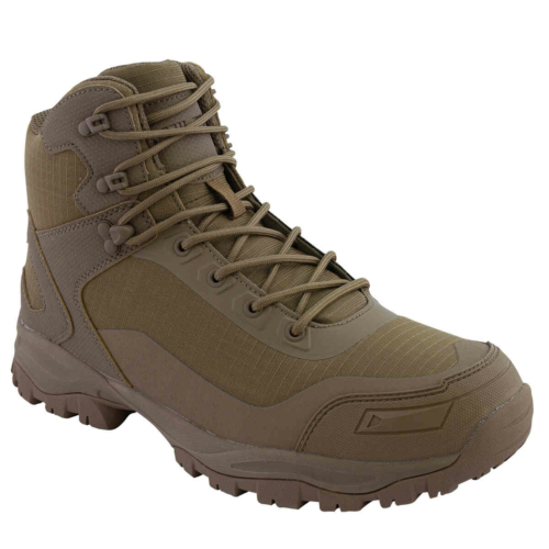 Mil-Tec® - Tactical Boots Lightweight (Coyote)