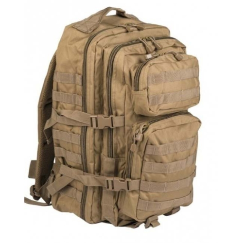 Mil-Tec® - Backpack US Assault Large (Coyote)