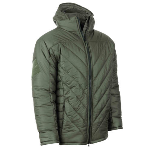 Snugpak® - SJ12 Thermo Jacket  (Olive)