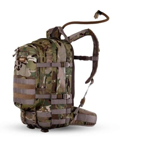 Source™ Assault 20L Hydration Cargo Pack (MultiCam®)