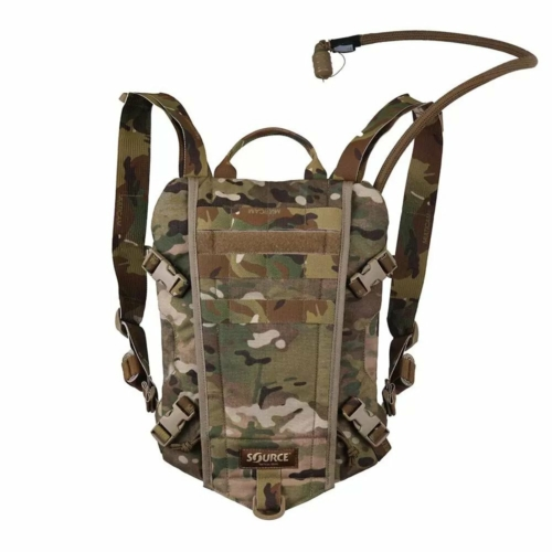 Source™ Rider 3L Low Profile Hydration Pack (MultiCam®)