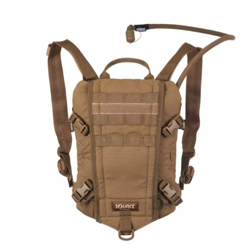 Source™ Rider 3L Low Profile Hydration Pack (Coyote)