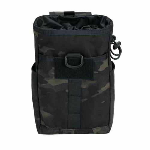 Spanker® Tárdobó Zseb (MultiCam Black™)