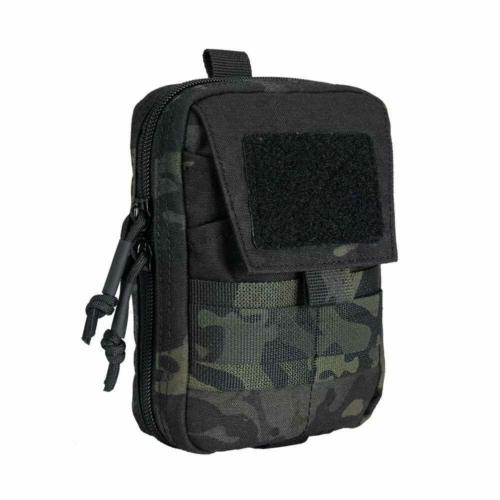 Spanker® Utility Pouch (MultiCam Black™)