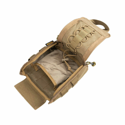 Spanker® EP107 Medic Pouch (Coyote Brown)