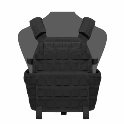 Warrior Assault Systems® - DCS BASE CARRIER (Black)