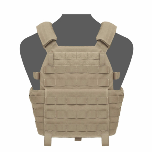 Warrior Assault Systems® - DCS BASE CARRIER (Coyote)