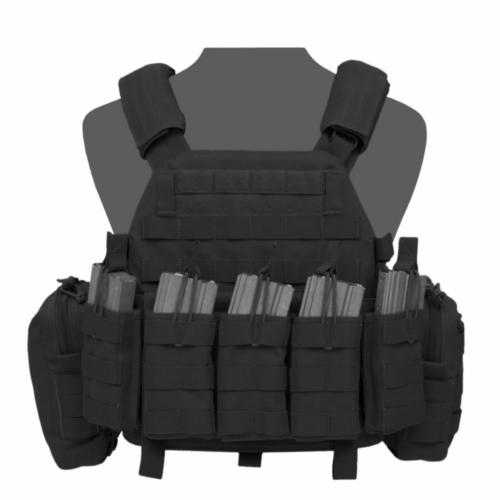 Warrior Assault Systems® -  DCS DA5.56 (Black)