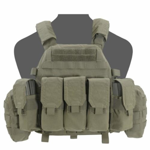 Warrior Assault Systems® -  DCS M4 5,56 CONFIG (Ranger Green)