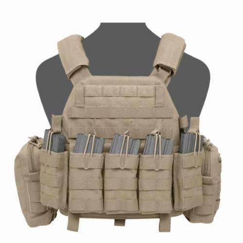 Warrior Assault Systems® - DCS DA5.56 (Coyote)