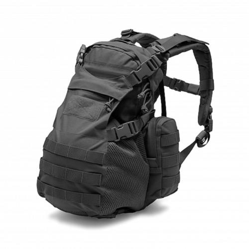 Warrior Assault Systems® -  Helmet Cargo Pack  (Black)